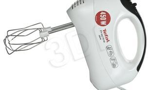 Mikser ręczny TEFAL Prepline HT 4101