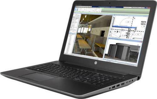 HP ZBook 15 G4 (Y6K27EA)