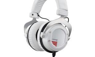Beyerdynamic Custom One Pro Plus (biały)