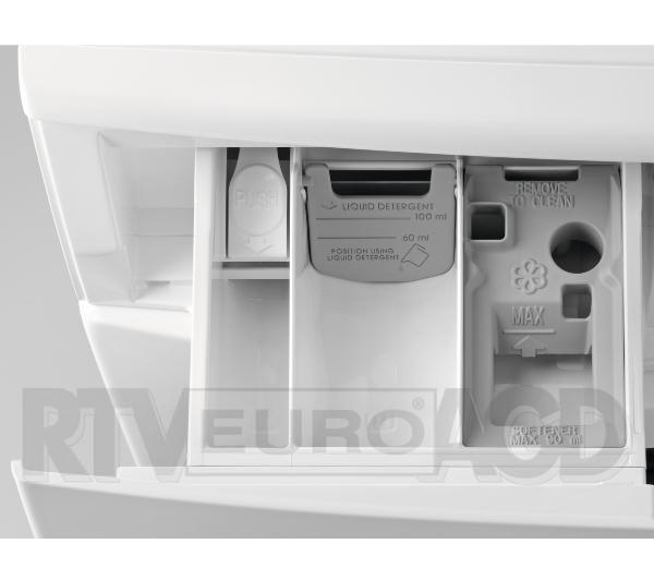 Electrolux EW6F448BUP PerfectCare