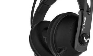 Asus ASUS TUF Gaming H7 core, Headset (black / gray)