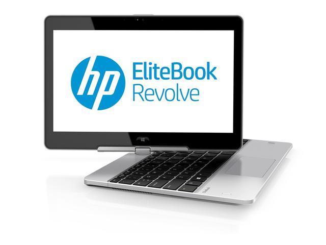 HP EliteBook Revolve - kolejne urządzenie hybrydowe na rynku