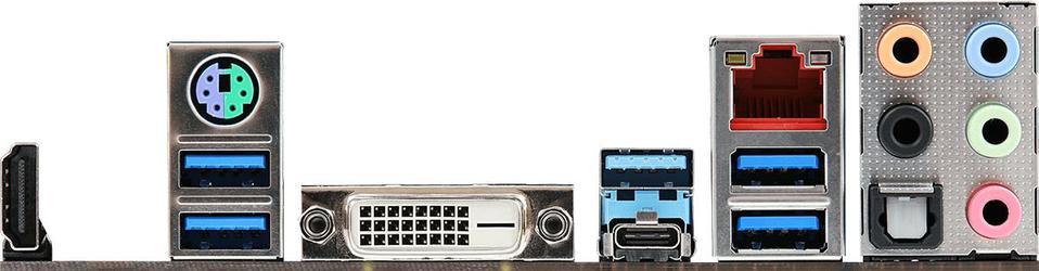 ASRock Z390 PHANTOM GAMING SLI (90-MXB920-A0UAYZ)