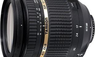 Tamron Obiektyw 17-50mm F2,8 Di II Nikon VC