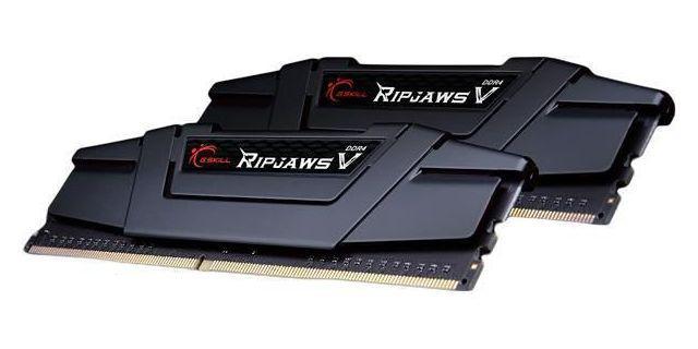 Pamięć 8GB RAM od G.Skill