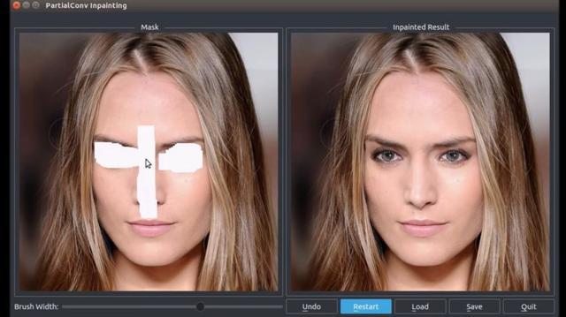 Photoshop przyszłości - Sztuczna inteligencja od Nvidii