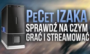 Zestaw Komputerowy Pod Gry i Streaming - Sprawdź Czego Używał Izak!
