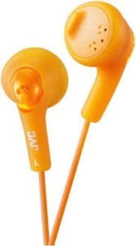 JVC Słuchawki HA-F160 orange