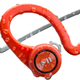 Plantronics BackBeat Fit, Czerwone