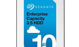"Seagate Enterprise Capacity ST10000NM0096 10TB 3,5"""