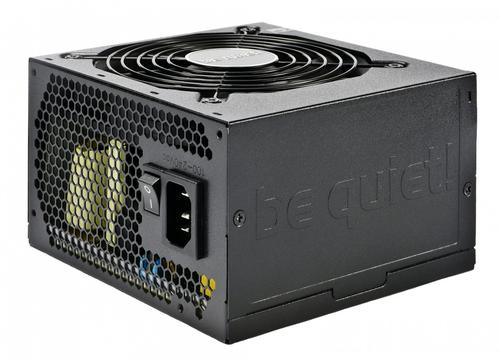 be quiet! System Power 7 400W 80+ 120mm BN142
