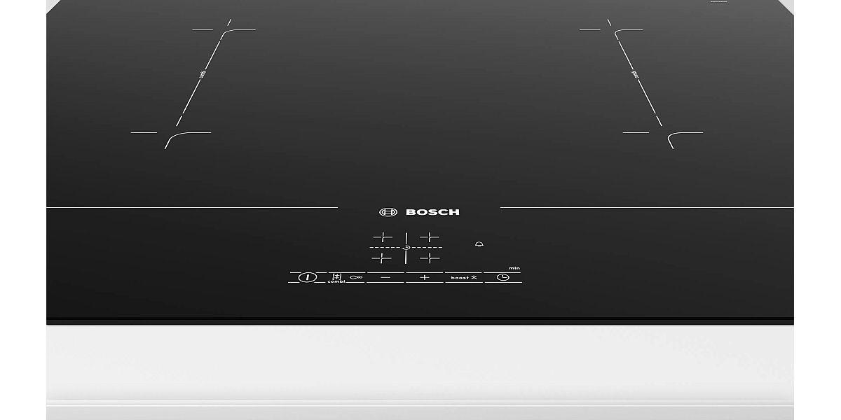 panel sterowania płyty indukcyjnej Bosch