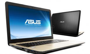 ASUS VivoBook X541UA - 120GB SSD