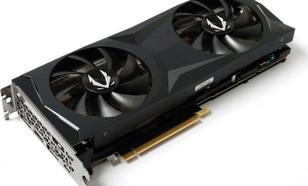 Zotac GAMING GeForce RTX 2080, 256-bit 8GB GDDR6, (ZT-T20800G-10P)