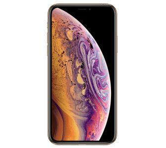 Apple iPhone Xs 64GB (złoty)