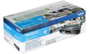 BROTHER Toner Niebieski TN321C=TN-321C, 1500 str.