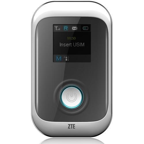 WEL.COM ZTE MF91 HSPA+/LTE