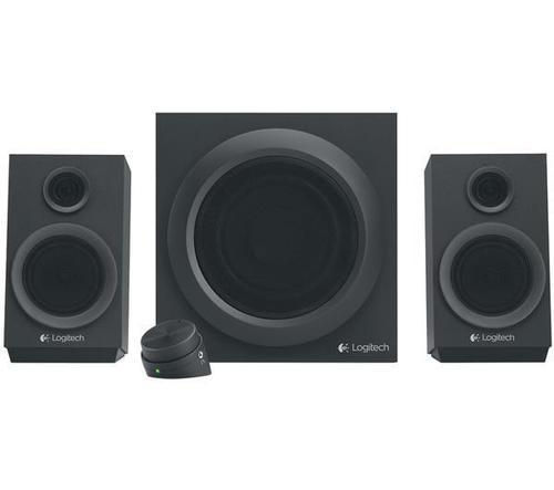 Logitech 2.1 Z333 Multimedia Speakers