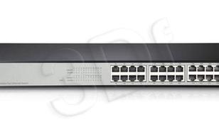 "NETIS SWITCH RACK 19"" 24-PORT 100MB ST3124"