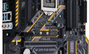 Asus TUF Z370-PLUS GAMING s1151