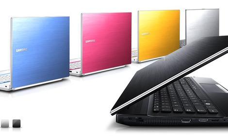 Samsung NP300V5A - notebook o szerokim zastosowaniu