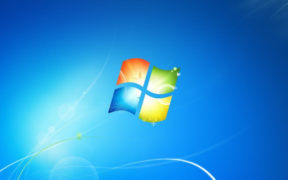 Tapeta Windowsa 7 pozostanie w pamięci milionów użytkowników