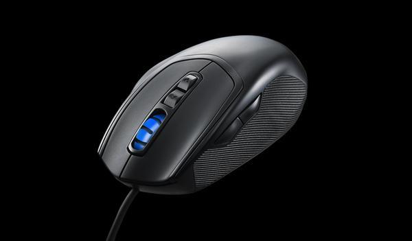 Myszka - Cooler Master Xornet II  - Nagroda PC Challenge