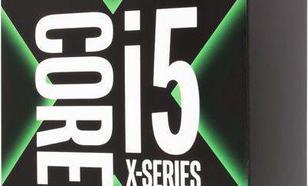 Intel Core i5-7640X BX80677I57640X 959158 ( 4000 MHz (min) ; 4200 MHz (max) ; LGA 2066 )