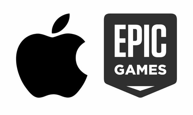 Pierwsza sądowa decyzja w walce Epic Games i Apple'a