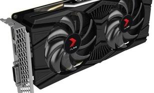 PNY Technologies GeForce GTX 1660 XLR 6GB GDDR6 (VCG1660T6DFPPB-O)