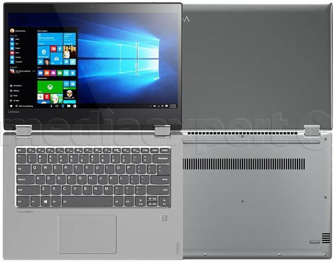 LENOVO Yoga 520-14IKB (80X800HTPB) i5-7200U 8GB