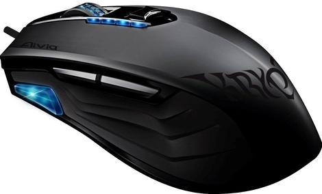 Myszka GIGABYTE Aivia Krypton oraz podkładka Krypton Mat  – duet stworzony dla graczy