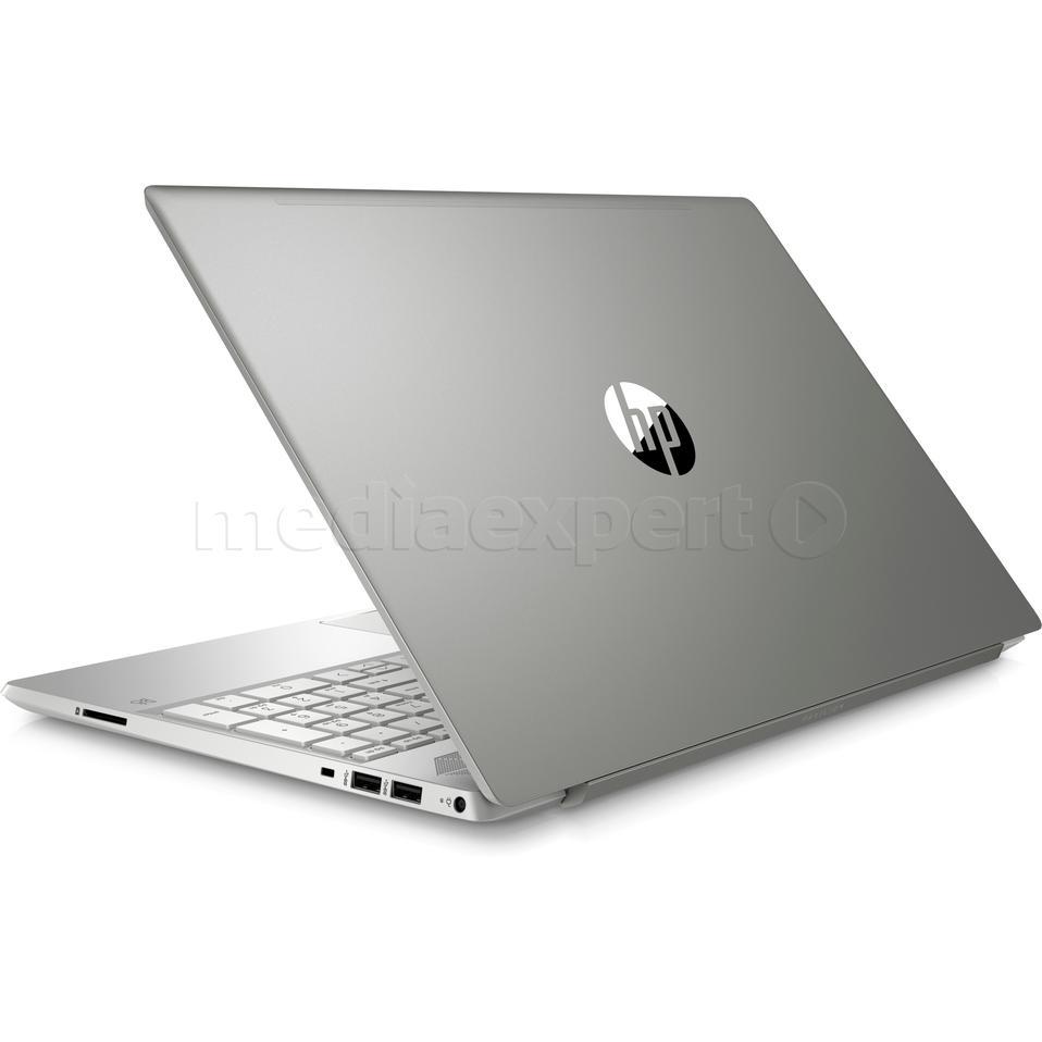 HP Pavilion 15-cs0006nw (4UC09EA) i5-8250U 8GB 256GB SSD GFMX150 W10
