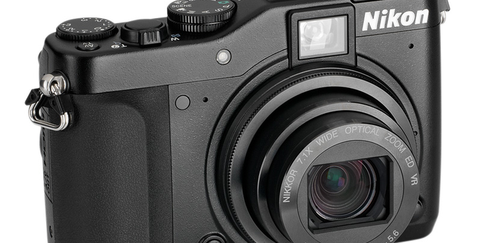 Nikon Coolpix P7000 [TEST]