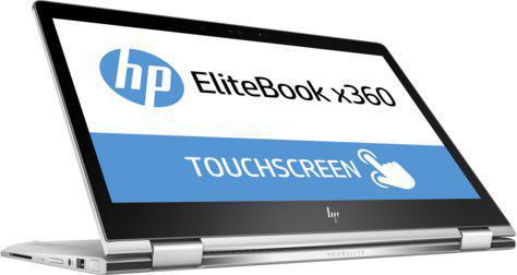 HP EliteBook x360 1030 G2 (Z2W63EA) i5-7200U 8GB 256GB SSD W10P