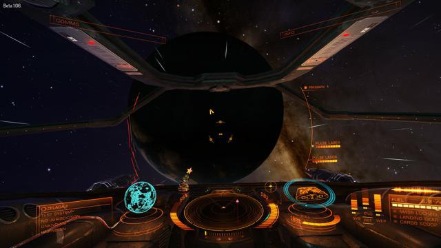 Elite Dangerous Lot