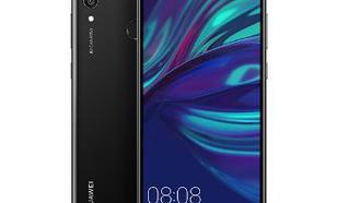 Huawei Y7 2019 (czarny)