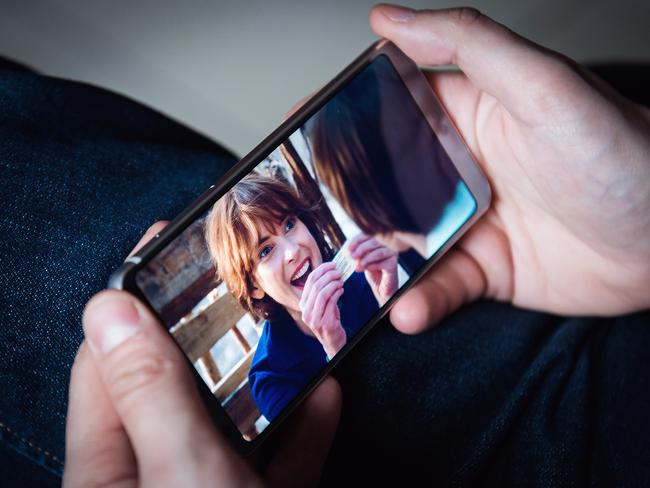 Ekran w LG G6
