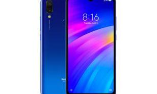 Xiaomi Redmi 7 32GB (niebieski)