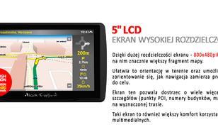 Lark Free Bird 50.5 HD