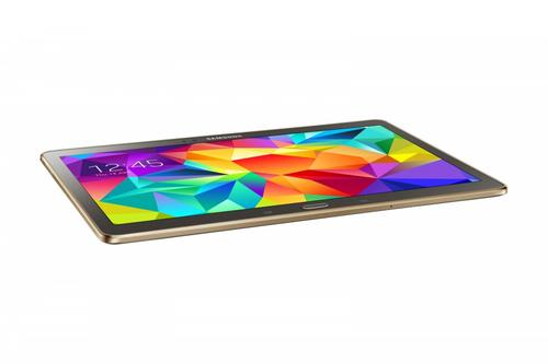 Samsung Galaxy Tab Pro 10.5 AMOLED / Chagall SM-T805 Titanium Silver LTE 16G Android 4.4