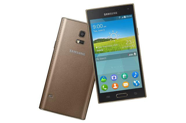 Samsung Z 2