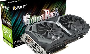 Palit GeForce RTX 2070 SUPER GR 8GB GDDR6 (NE6207S020P2-1040G)