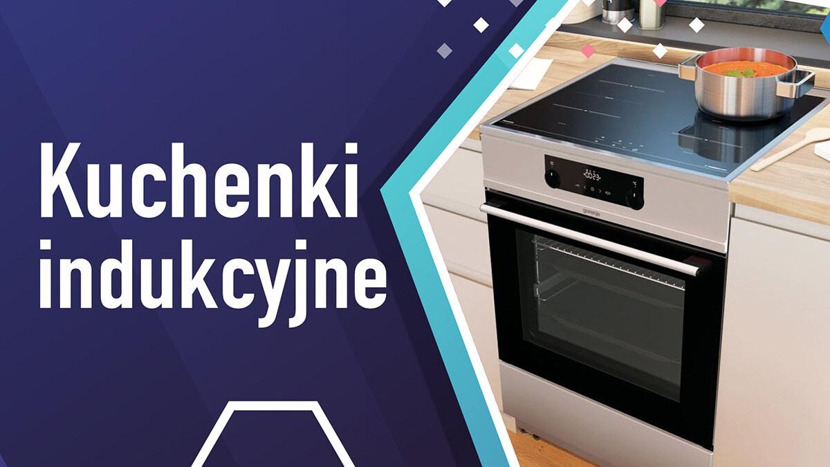 Jaka kuchenka indukcyjna wolnostojąca? |TOP 10|