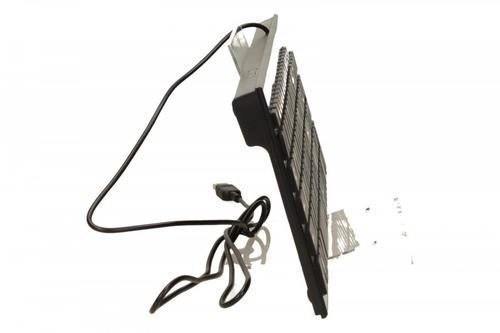 A4 TECH Klawiatura Multimedialna A4Tech Notebook Touch KX-100