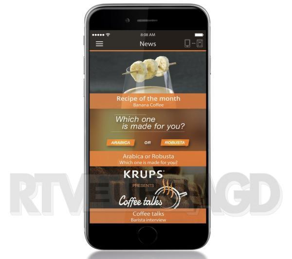 Krups Evidence EA893D