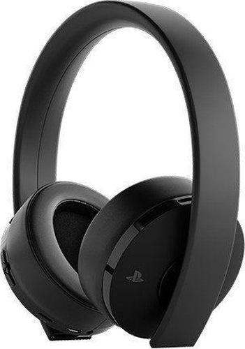 Sony Gold PS4 Wireless headset