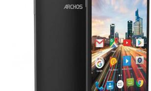 Archos 55 Helium Szary