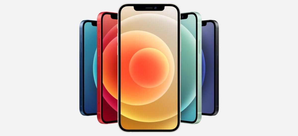 iPhone 12 Mini zrobił najwięcej zamieszania