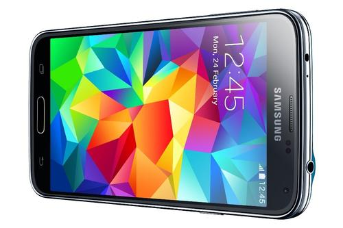 Samsung GALAXY S5 G900 BLUE